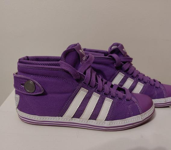 Zapatillas adidas Originals Mujer Violetas 37.5