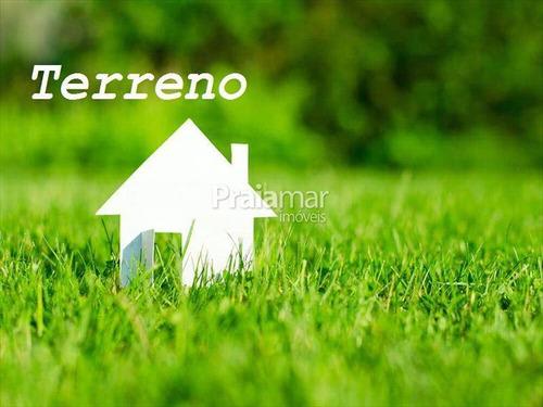 Terreno 10x50 | São Vicente - 1560-47