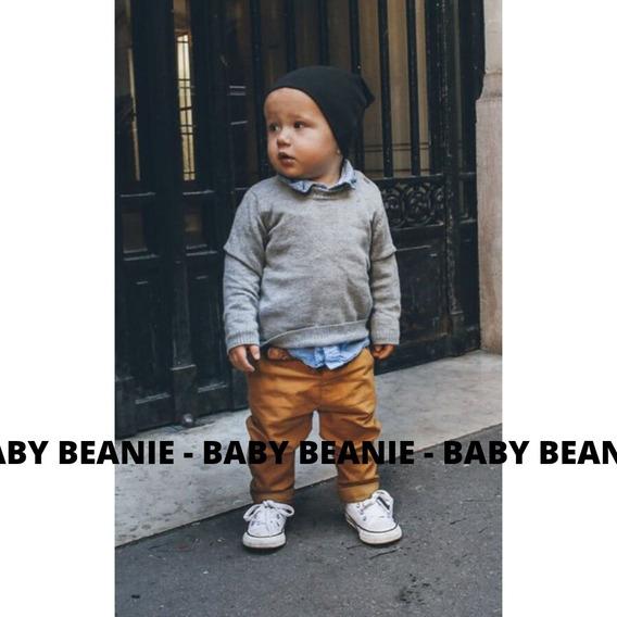 Baby Beanie