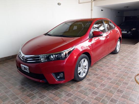 Toyota Corolla 2015 Xei Pack 1.8 Cvt