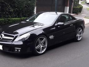 Mercedes Benz Clase Sl