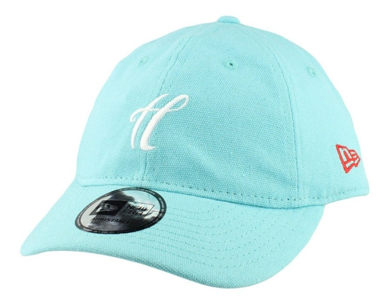 Gorra The Hundreds Signature New Era Dad Cap Strapback