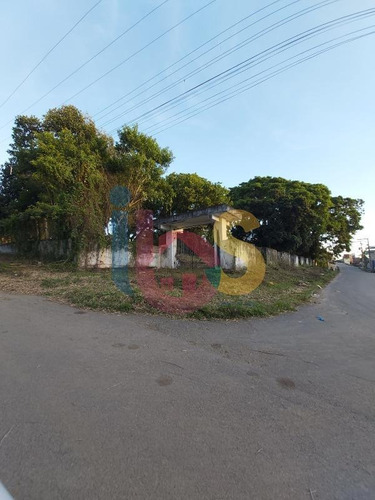 Imagem 1 de 5 de Vendo Terreno Com 3600m² No Bairro São Judas - 4625