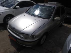 Fiat Palio 1.0 Edx 1998 Vidro E Trava Eletrica