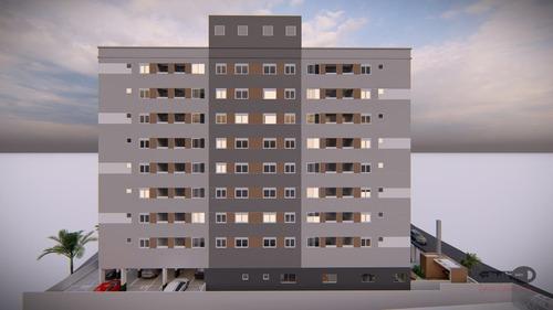 Imagem 1 de 10 de Apartamentos 2 Dormitórios - Pronto - 69785
