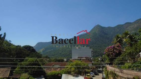 Casa De Rua-à Venda-tijuca-rio De Janeiro - Tica30055