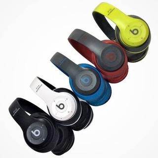 Fone Bluetooth Rádio Fm Entrada Sd Cabo P2 Auxiliar