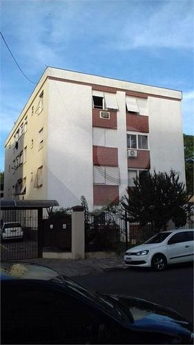 Apartamento De 2 Dormitórios Reformado Próximo Hospital Conceição - 28-im490621