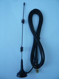 Antena Para Aumentar Señal 4x De Wifi