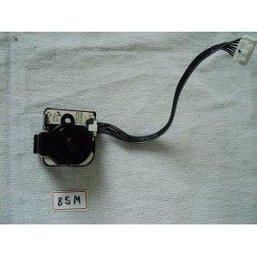Botão Power Tv Samsung Mod. Pl43f4000ag Cod. Bn41-01977a