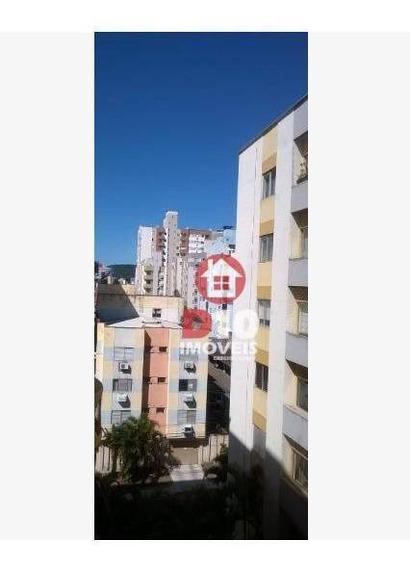 Apartamento Com 1 Dormitório À Venda Por R$ 140.000 - Centro - Criciúma/sc - Ap2845