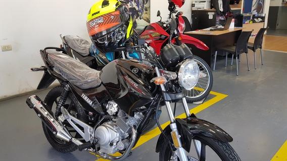 Yamaha Ybr 125 Ed 0km
