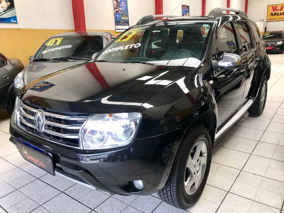Renault Duster 1.6 Dynamique Flex 2013 Kingcar Multimarcas
