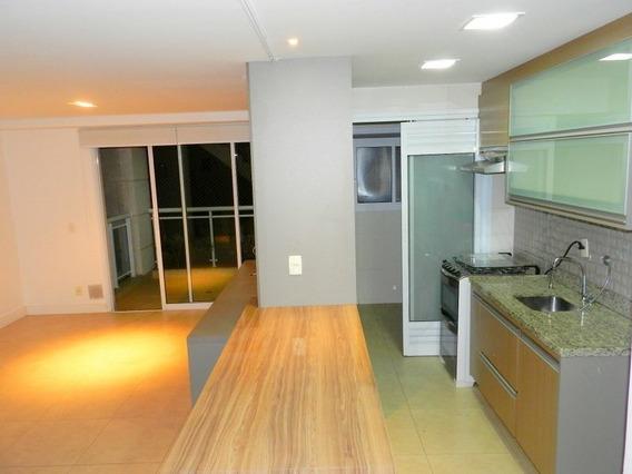 Apartamento Para Alugar No Bairro Alto De Pinheiros Em São - Cd696pio.xi.cob-2