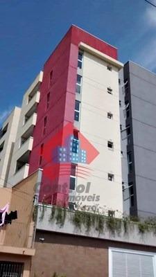 Apartamento - Ref: 01169