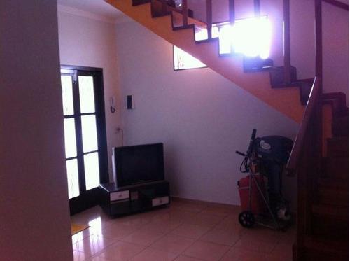 Casa Com 3 Dormitórios À Venda, 211 M² Por R$ 300.000,00 - Jardim Pedra Branca - Ribeirão Preto/sp - Ca1072