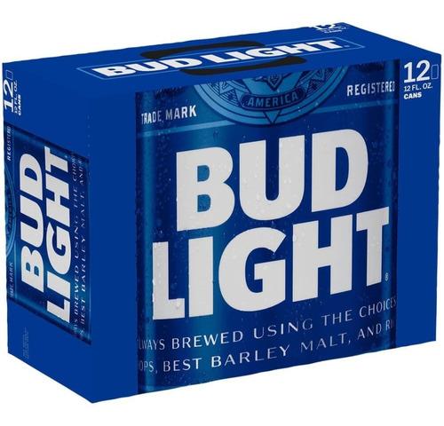 Cerveza Bud Light Pequeña 12oz