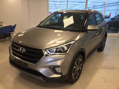 Hyundai Creta Safety +
