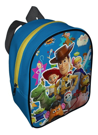 Dulcero Bolos Mochilas Toy Story 4 Fiestas Infantiles