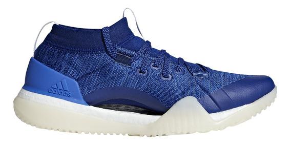 Zapatillas adidas Training Pureboost X Trainer Mujer Fr/az