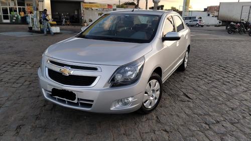 Imagem 1 de 15 de Chevrolet Cobalt 1.8 Ltz 2014