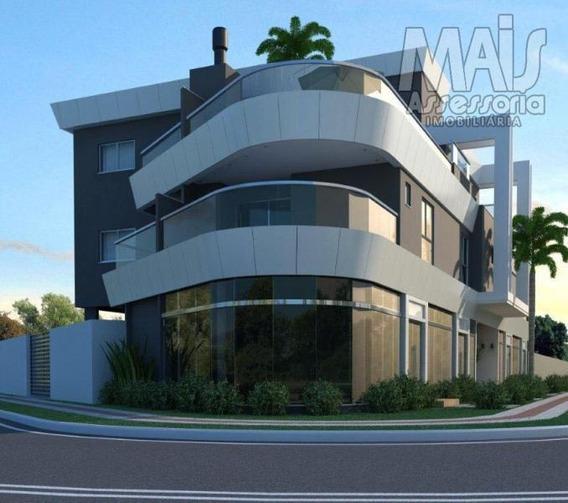 Apartamento Para Venda Em Balneário Camboriú, Praia Dos Amores, 3 Dormitórios, 3 Suítes, 4 Banheiros, 3 Vagas - Jva2816_2-981252