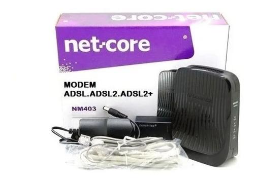 Imagen 1 de 1 de Módem Net Core Compatible Con Cantv