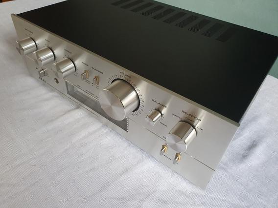 Amplificador Akai Am-2350 Pioneer Marantz Sansui