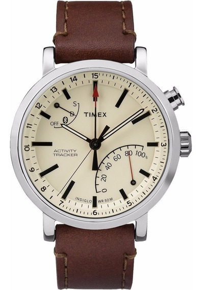 Timex Iq Move Metro Leather Tw2p92400 ¨¨¨¨¨¨¨¨¨¨¨¨¨¨dcmstore