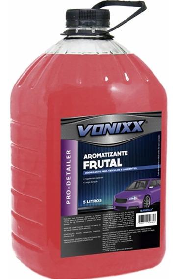 Aromatizante Frutal 5 Litros Vonixx Cheirinho Aroma