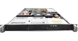 Servidor Supermicro 1u Xeon X3430 2.41ghz 8gb