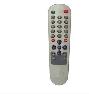 Control Remoto Tv Asahi