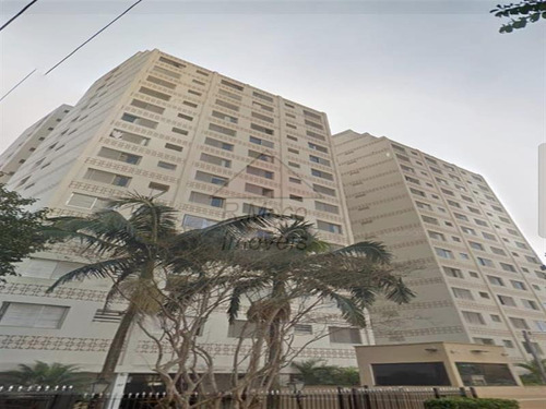 Apartamento Parque São Jorge São Paulo/sp - 574