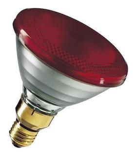 Lámpara Par 38 Infrarroja De 150w 230v. E27