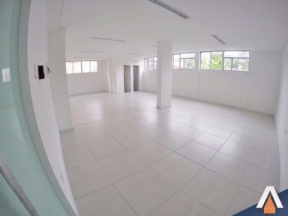 Acrc Imóveis - Loja Comercial Para Locação No Bairro Da Velha - Lj00036 - 4514726