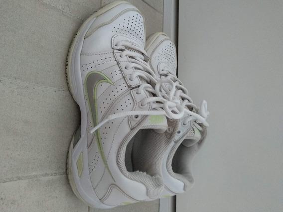 Zapatillas Nike Tennis T. 37.5