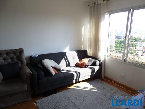 Imagem 1 de 15 de Apartamento - Sumarezinho  - Sp - 631704