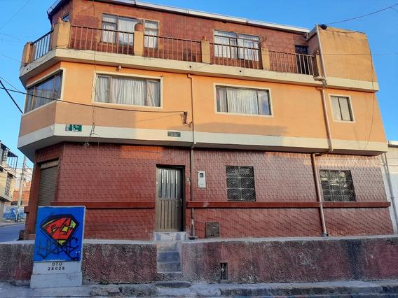 Venta De Casa De 3 Pisos, Facilidades De Pagos A Papeles