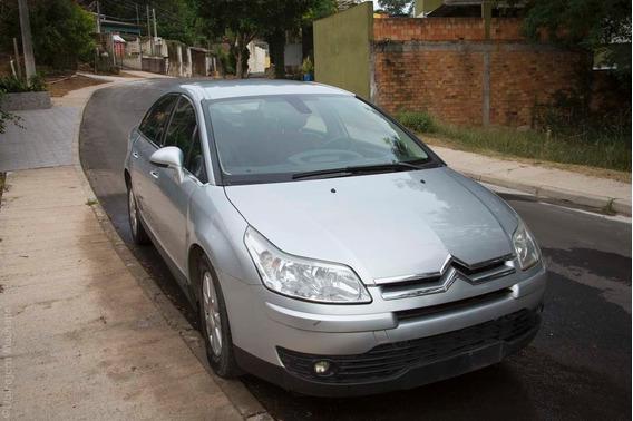Citroën C4 Pallas 2.0 Exclusive Flex Automático 4p