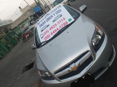 Solicito Chofer Para Uber......didi