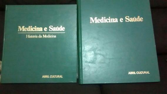 Livros Medicina E Saude Brasil Cultura