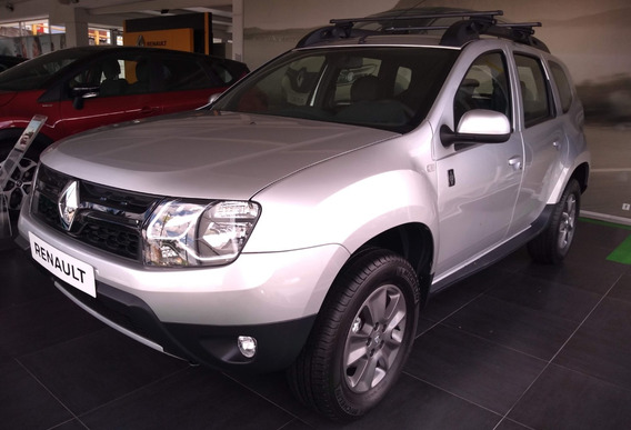 Renault Duster Intes 2.0 Mt 4x4 Ulc