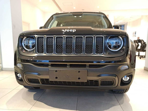 Jeep Renegade Longitude  Financiación 0% Cupos Limitados
