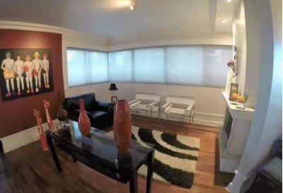 Apartamento Com 4 Dormitórios À Venda, 288 M² Por R$ 1.870.000 - Paraíso Do Morumbi - São Paulo/sp - Ap24578