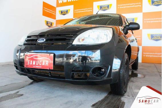 Ford Ka 1.0 8v(sp) 2p 2011