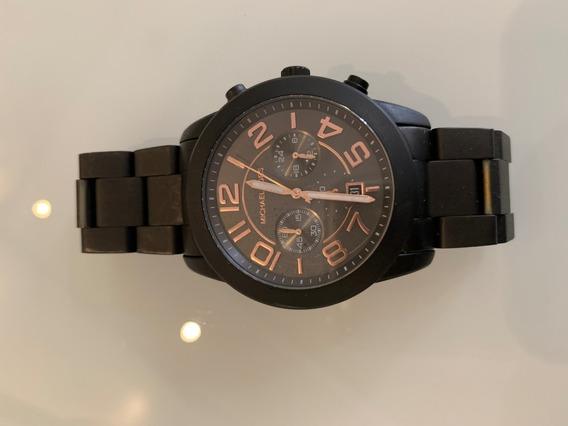 Relógio Michael Kors - De R$ 499 Por R$299,99 -12 X S/juros