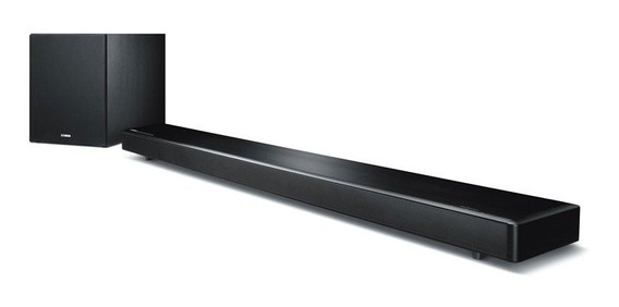 Soundbar Yamaha Ysp-2700 Wifi Bluetooth 110v /nfe