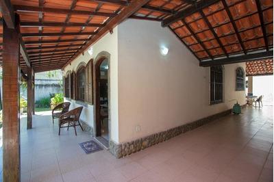 Casa Em Loteamento Maravista, Niterói/rj De 175m² 3 Quartos À Venda Por R$ 820.000,00 - Ca215757
