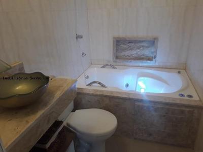 Casa Em Condomínio Para Venda Em Taboão Da Serra, Jardim Maria Rosa - 2476