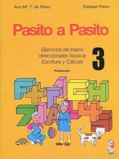 Libro Pasito A Pasito 3 Digital En Pdf